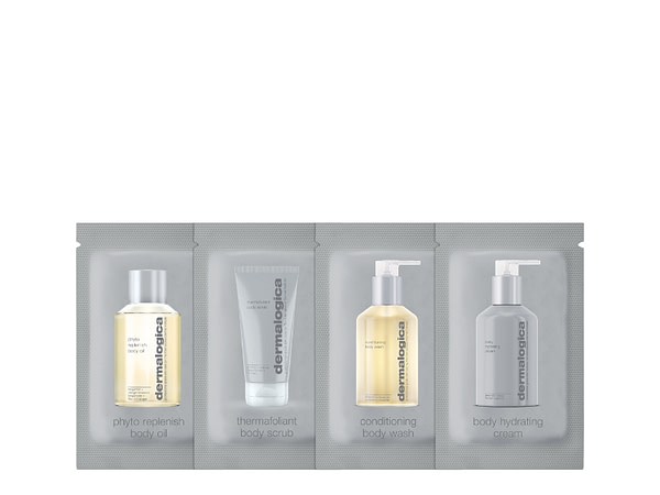 Dermalogica Body Collection - sample