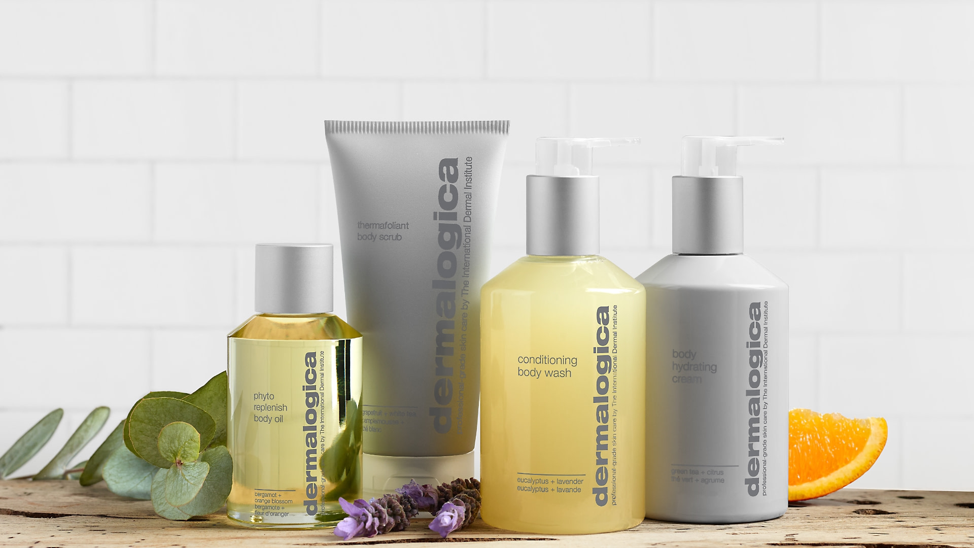 Dermalogica Body Collection