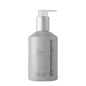 Body Hydrating Cream - Dermalogica