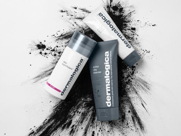 Dermalogica - Charcoal Rescue Masque