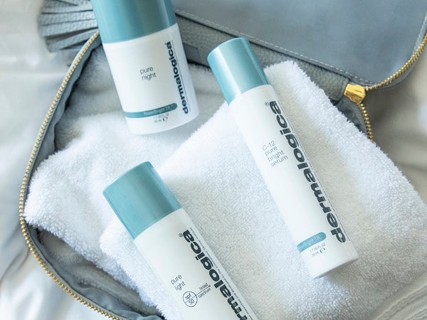 Dermalogica - PowerBright TRx group